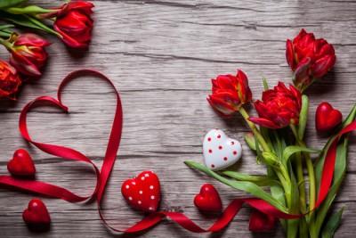 חגים של אהבה
